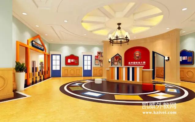 盛邦国际幼儿园,坐落在美丽的高端住宅盛邦花园小区内,我们的建筑面积2500平方一栋古朴、典雅、宁静的欧式建筑现已完工,进入大厅整体装潢与High米,活动场地1000平方米,主体建筑为三层。走进幼儿园的大门引入眼帘的-scope课程模式相呼应。园内设置了儿童体验厨房、美术陶艺室、科学发现室、敞开式图书馆、迷你城市等等一系列开发孩子不同兴趣的功能室。